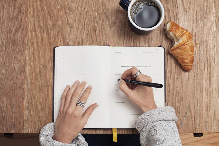 Comment instaurer une nouvelle habitude? | 6 étapes clés