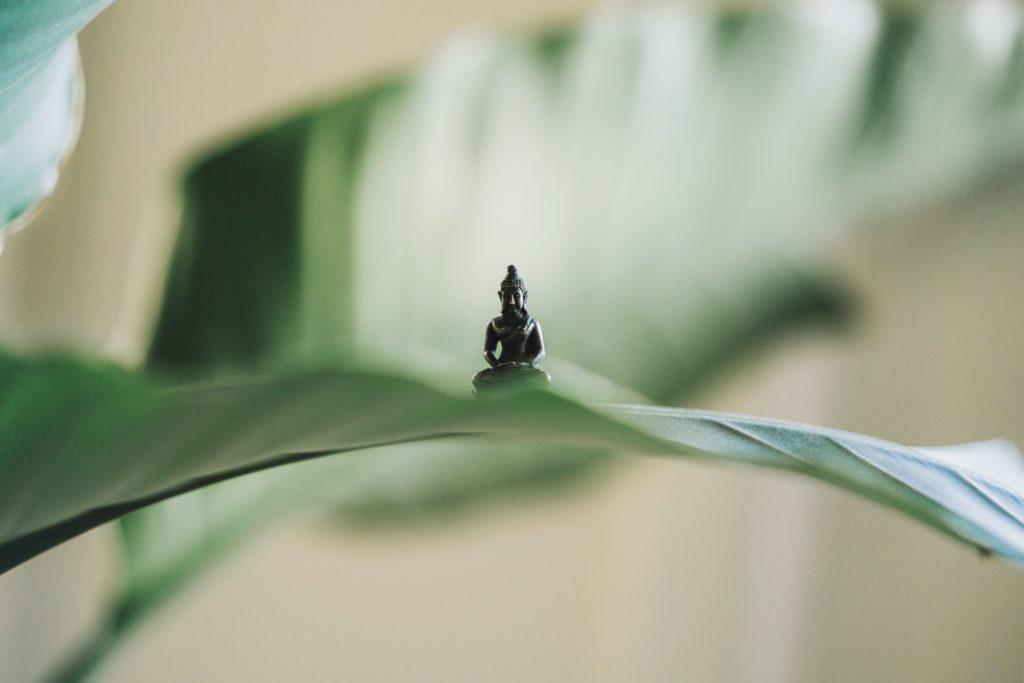 Se simplifier la vie avec la meditation